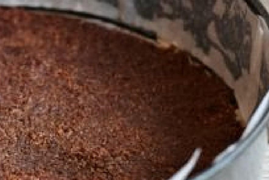 Cheesecake al cioccolato senza cottura - Step 3 - Immagine 1