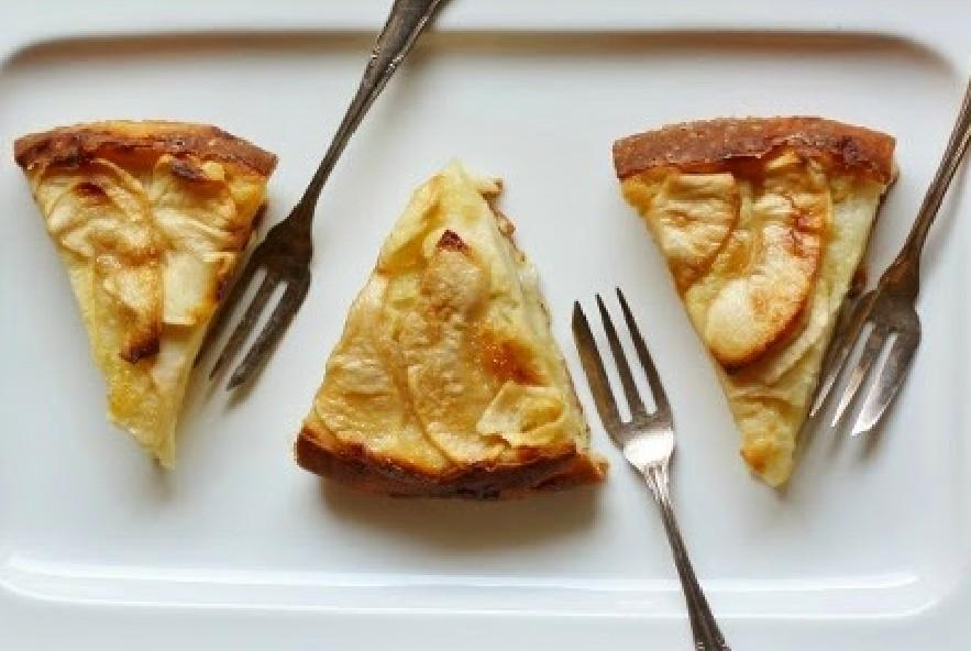 Torta di mele cremosa anche senza glutine - Step 3 - Immagine 1