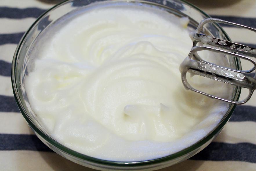 Torta delizia al pistacchio e cioccolato - Step 2 - Immagine 1