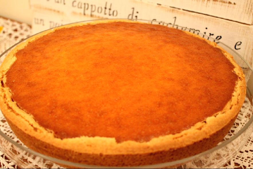 Torta all'arancia - Step 8 - Immagine 2