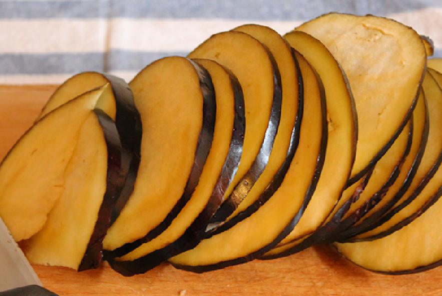 Terrina di patate, funghi e melanzane - Step 2 - Immagine 2