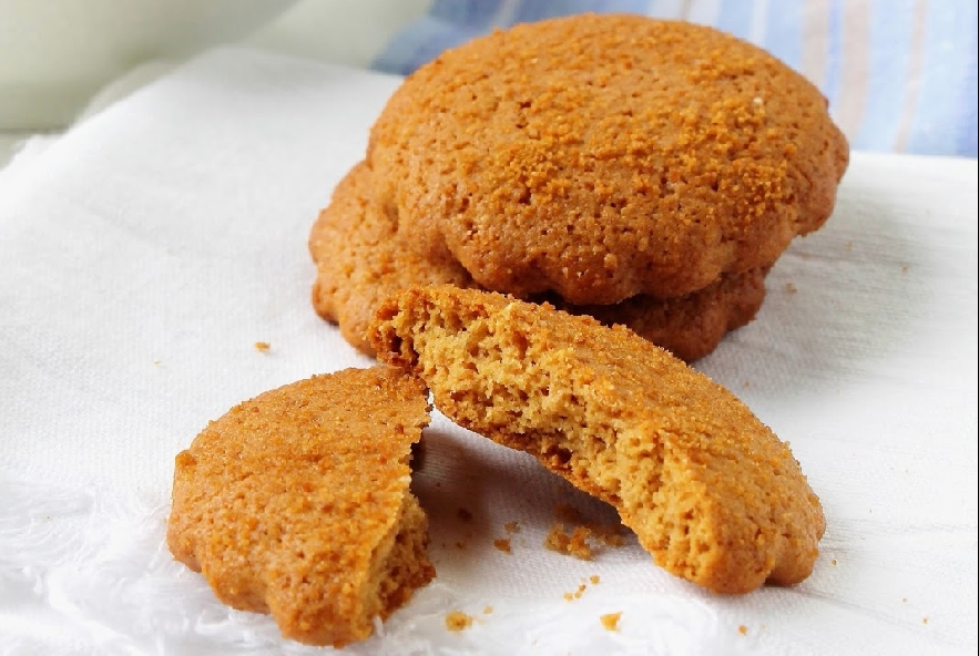 Biscotti alla dulcita - Step 5 - Immagine 1