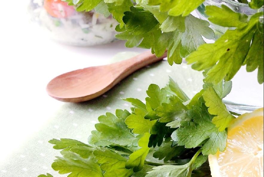 Insalata di riso con cremolada e verdure - Step 3 - Immagine 1