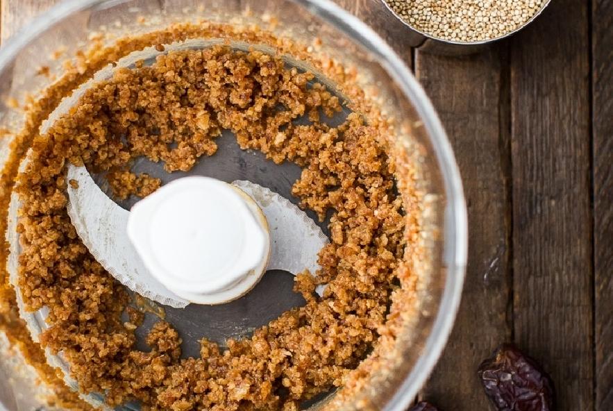 Palline di quinoa al cioccolato - Step 1 - Immagine 1
