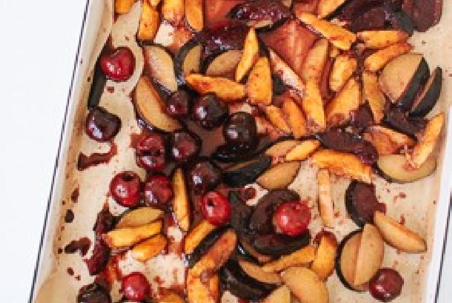Gelato balsamico alla frutta - Step 2 - Immagine 3