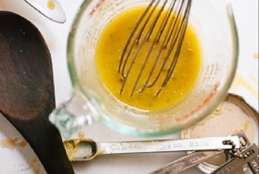 Insalata di cavoli ricci, finocchi e mele - Step 4 - Immagine 1