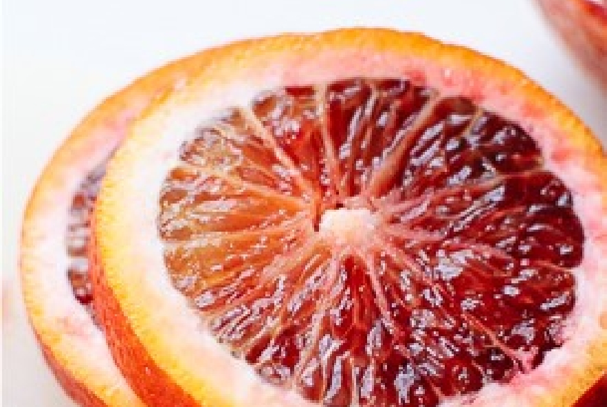Sangria di arancia e melagrana - Step 1 - Immagine 2