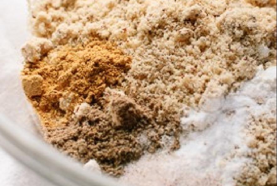 Torta di mandorle e miele con i lamponi - Step 2 - Immagine 1