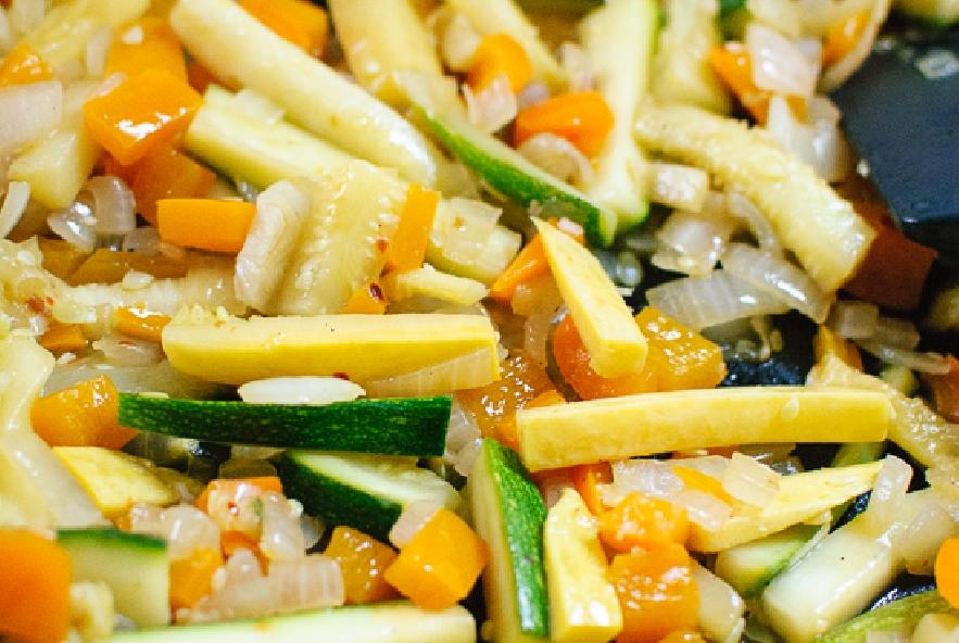 Tacos vegeteriani - Step 4 - Immagine 1