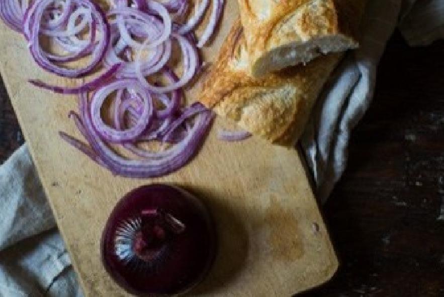 Panino con mozzarella, coppa e pomodori secchi - Step 1 - Immagine 3