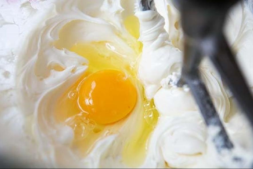 Cheesecake al lampone in barattolo - Step 3 - Immagine 1