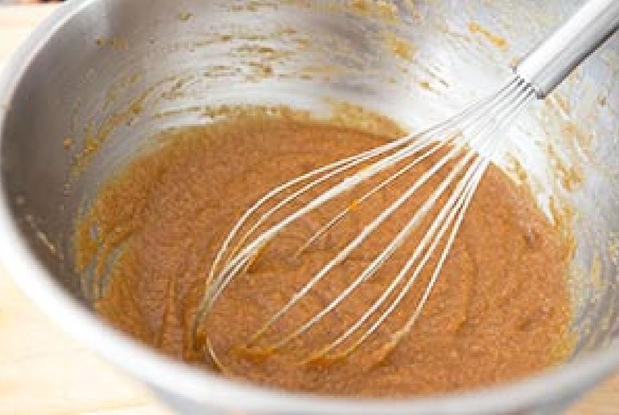 Plumcake alla zucca - Step 3 - Immagine 1