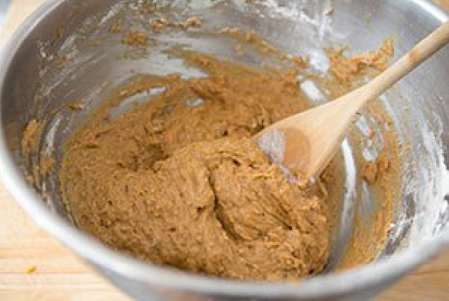 Plumcake alla zucca - Step 3 - Immagine 2