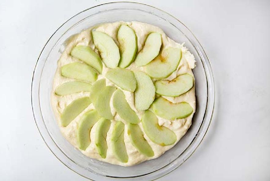 Torta di mele - Step 5 - Immagine 1