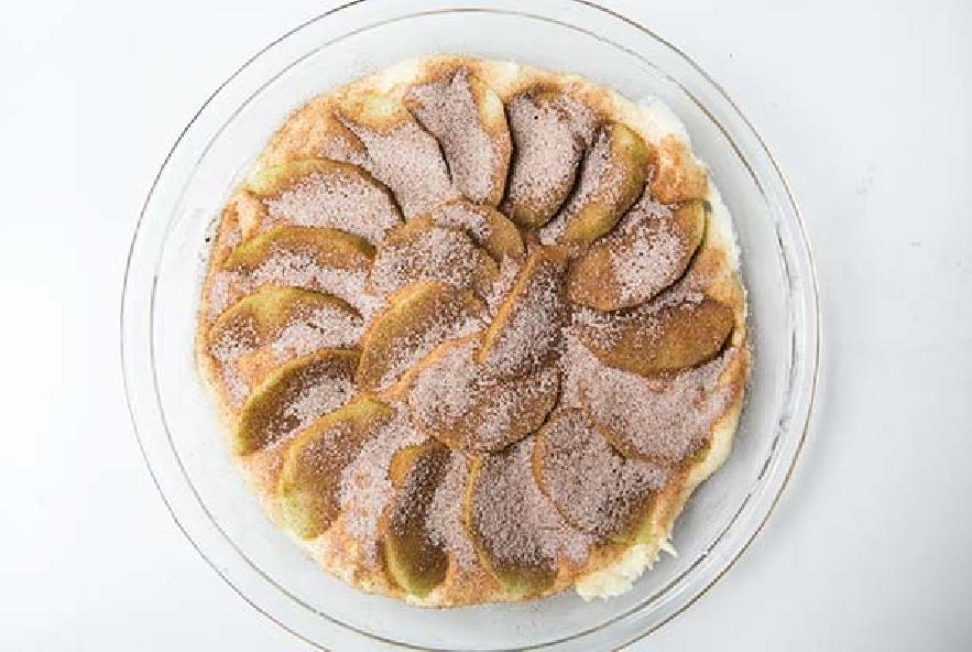 Torta di mele - Step 5 - Immagine 2