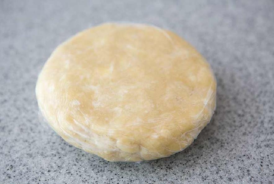 Crostata di mele - Step 2 - Immagine 1