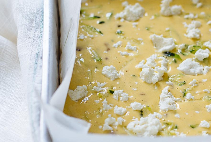 Torta salata con zucchine - Step 6 - Immagine 1