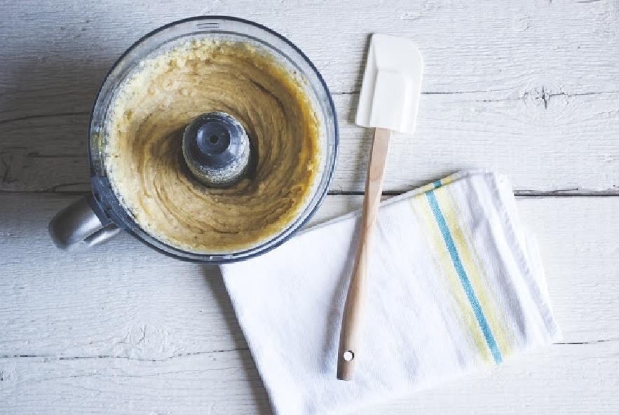 Tarte noisette au fromages frais - Step 2 - Immagine 1