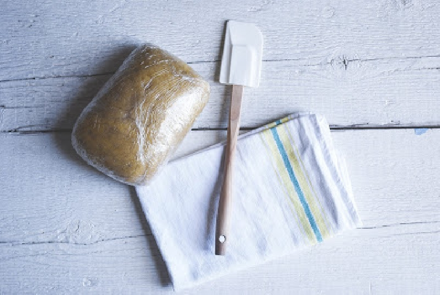 Tarte noisette au fromages frais - Step 2 - Immagine 2