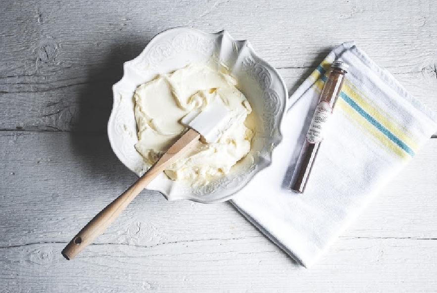 Tarte noisette au fromages frais - Step 4 - Immagine 1