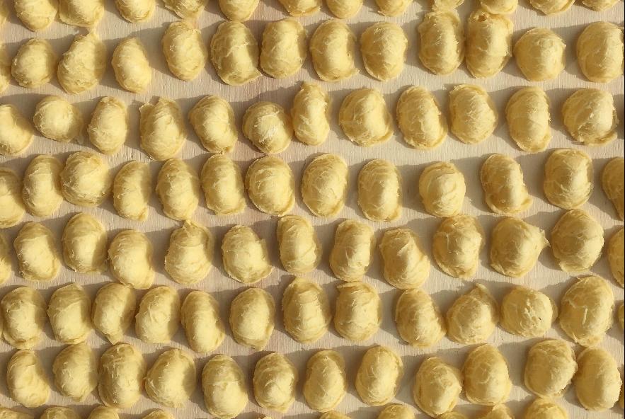 Orecchiette fatte in casa - Step 5 - Immagine 1