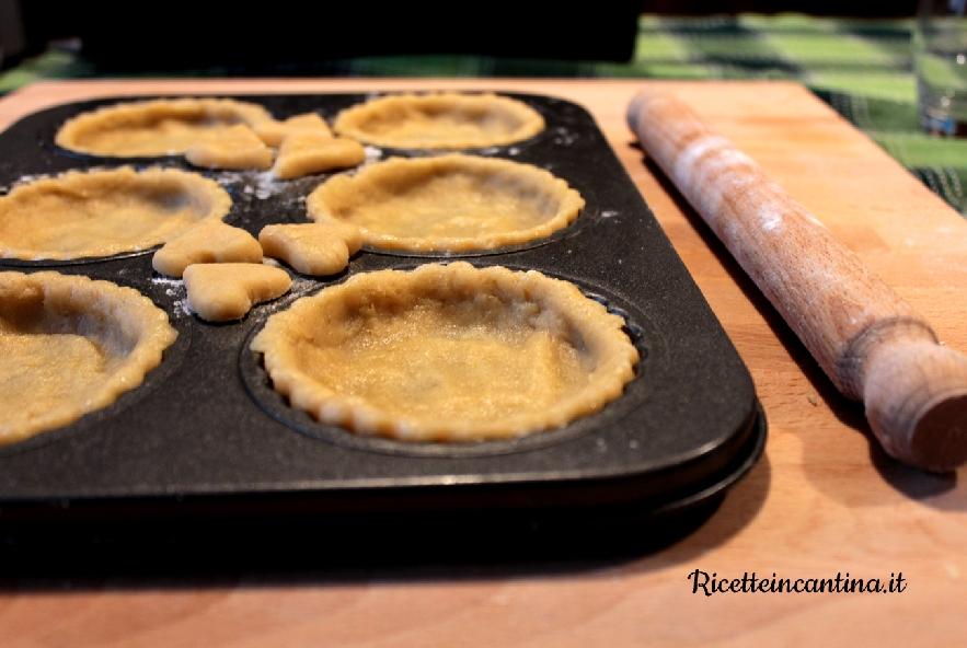 Crostatine di zucca speziata - Step 3 - Immagine 1