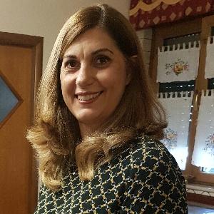 Maria Grazia Cericola