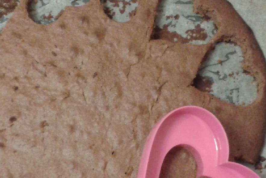 Plumcake con cuore al gianduiotto - Step 4 - Immagine 1