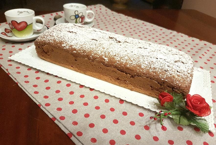 Plumcake ciocco-caffè - Step 7 - Immagine 1