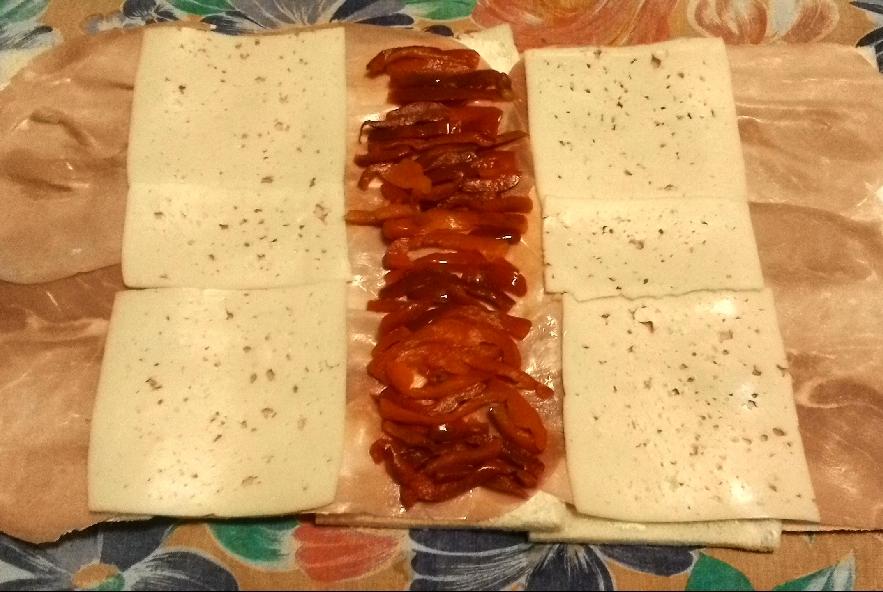 Tronchetto salato - Step 3 - Immagine 1
