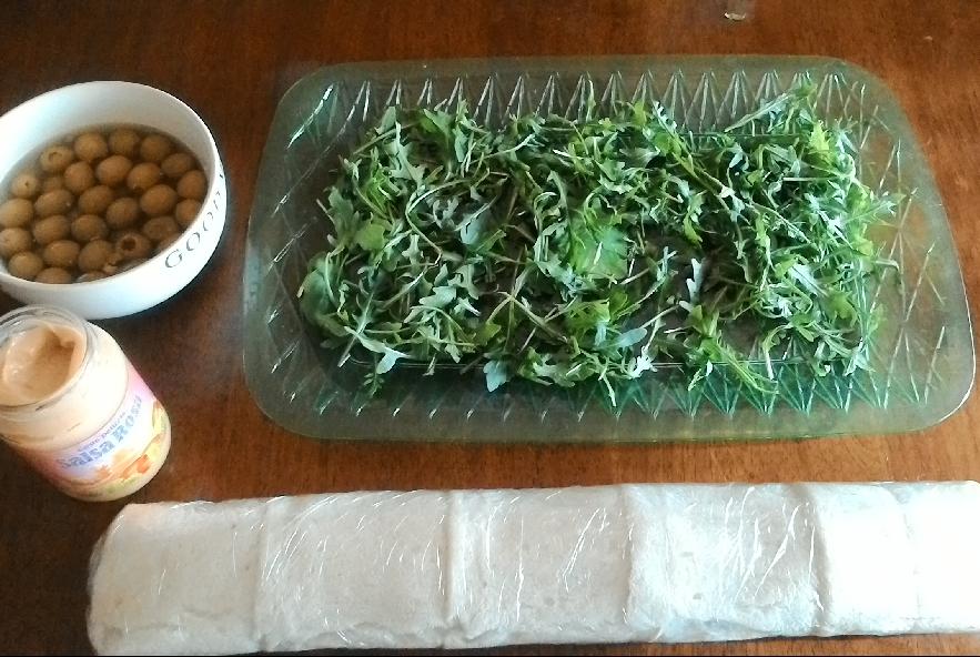 Tronchetto salato - Step 5 - Immagine 1