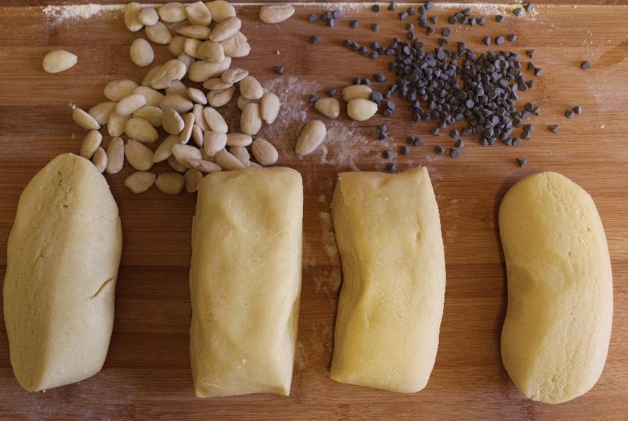 Cantucci toscani - Step 3 - Immagine 1