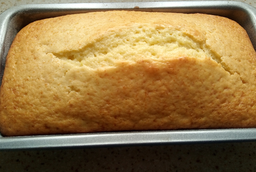 Plumcake al lime - Step 4 - Immagine 1