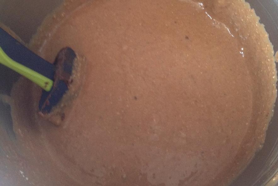 Torta chocoananas - Step 4 - Immagine 1
