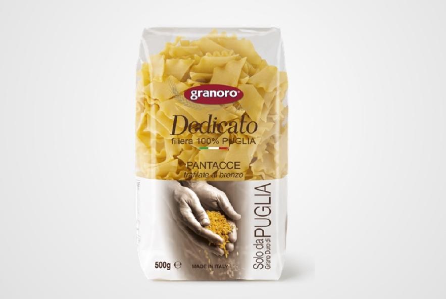 Pasta con piselli gamberi e zafferano - Step 4 - Immagine 1