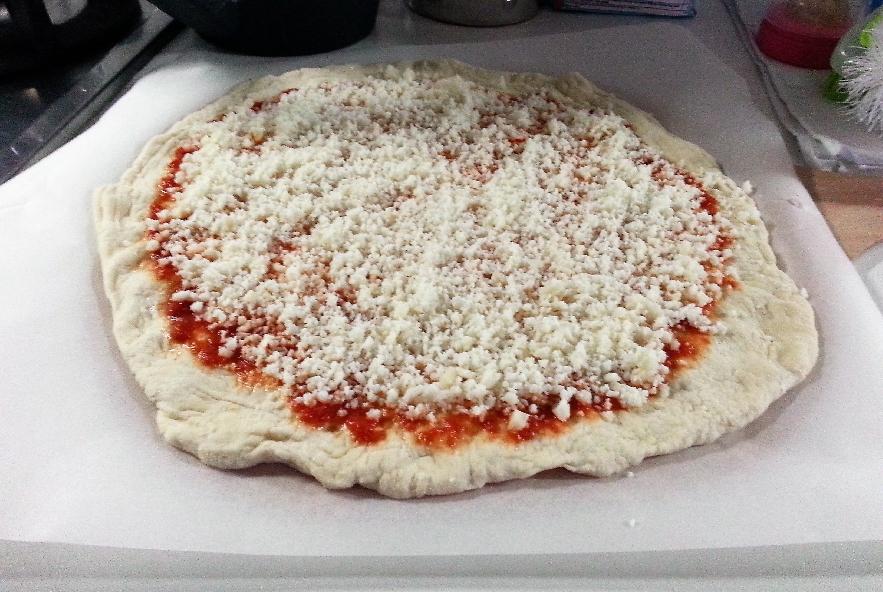 La pizza - Step 10 - Immagine 1