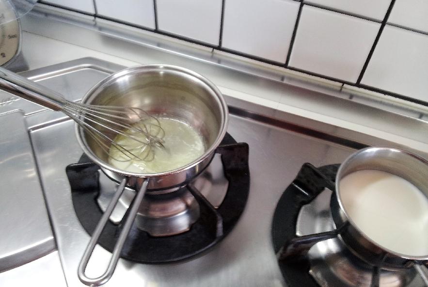 Lasagne bb - Step 4 - Immagine 1