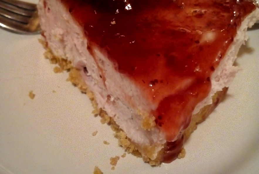 Strawberry cheesecake forever - Step 4 - Immagine 1