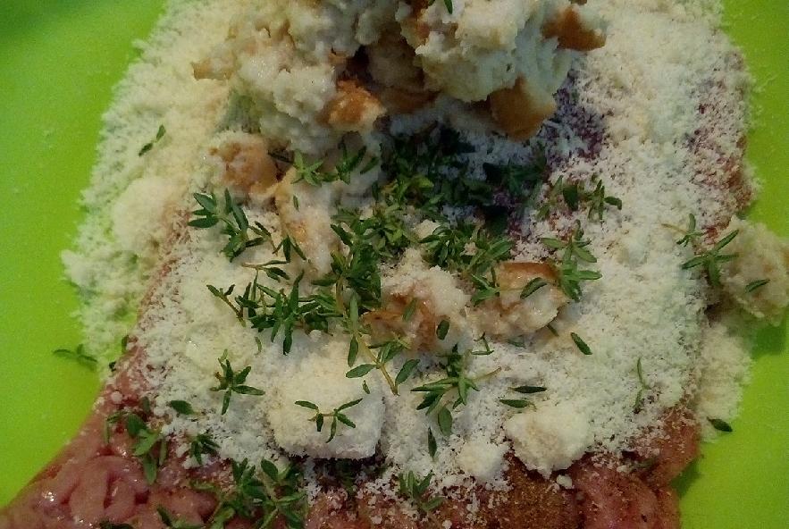 Verdure ripiene al forno - Step 2 - Immagine 1