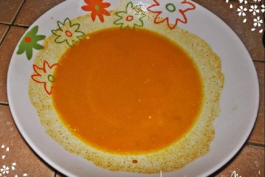 Straccetti di pollo allo zenzero con crema di curcuma - Step 4 - Immagine 1