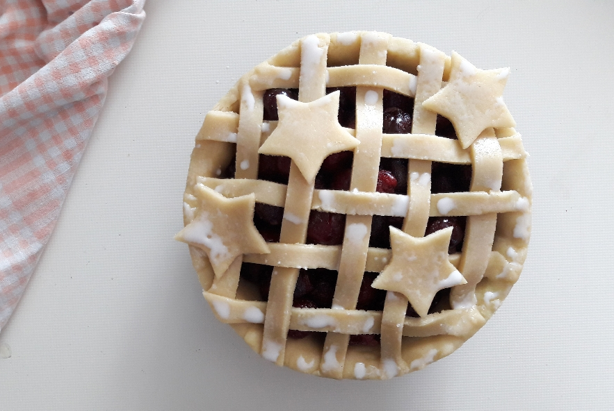 Cherry pie - Step 4 - Immagine 1
