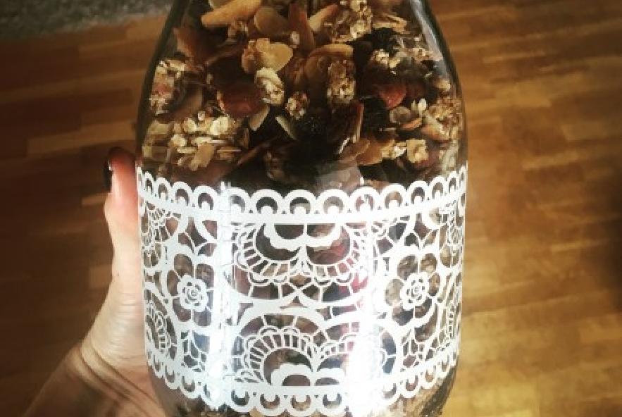 Granola homemade - Step 5 - Immagine 1