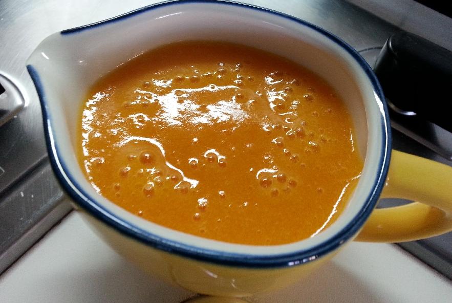 Filetto in crosta su crema di albicocche - Step 1 - Immagine 5