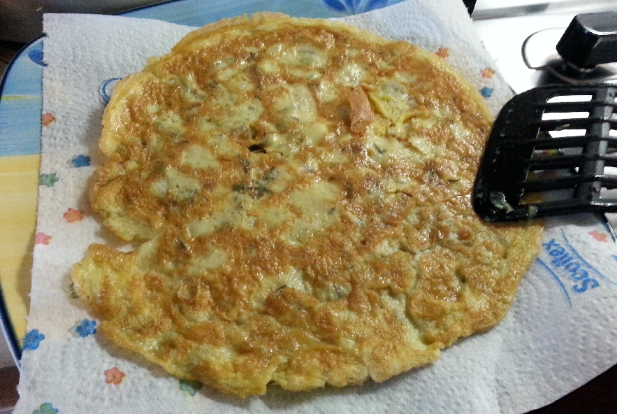 Filetto in crosta su crema di albicocche - Step 3 - Immagine 4