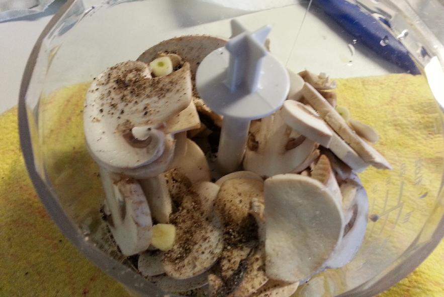 Filetto in crosta su crema di albicocche - Step 4 - Immagine 1