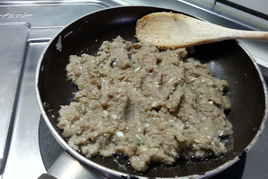 Filetto in crosta su crema di albicocche - Step 4 - Immagine 2
