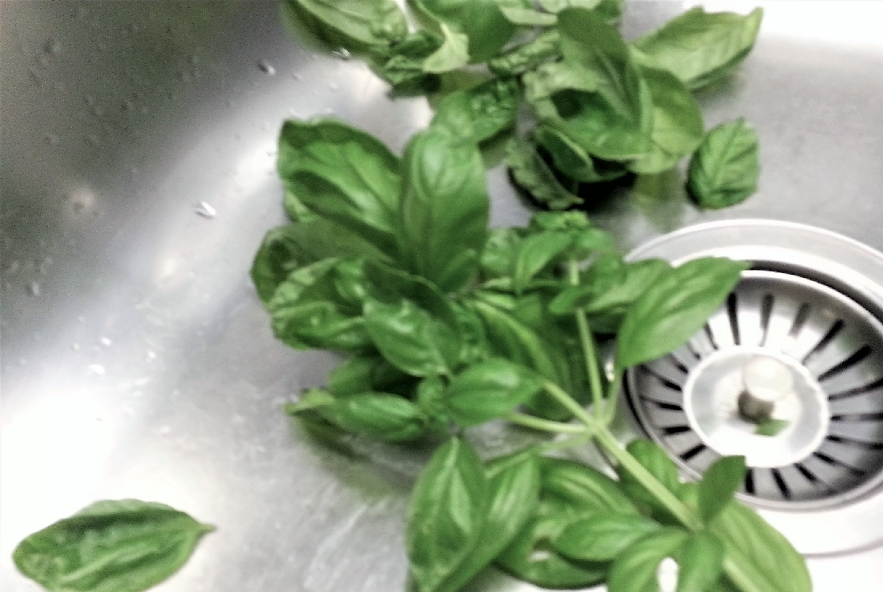 Sformatino zucchine, ricotta e guanciale - Step 1 - Immagine 1