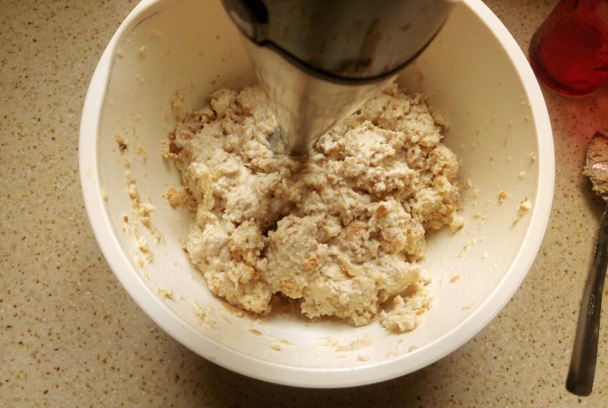 Torta nera della nonna - Step 2 - Immagine 1