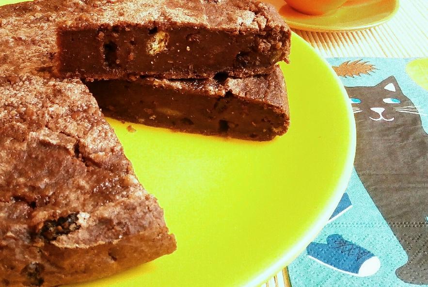 Torta nera della nonna - Step 5 - Immagine 1