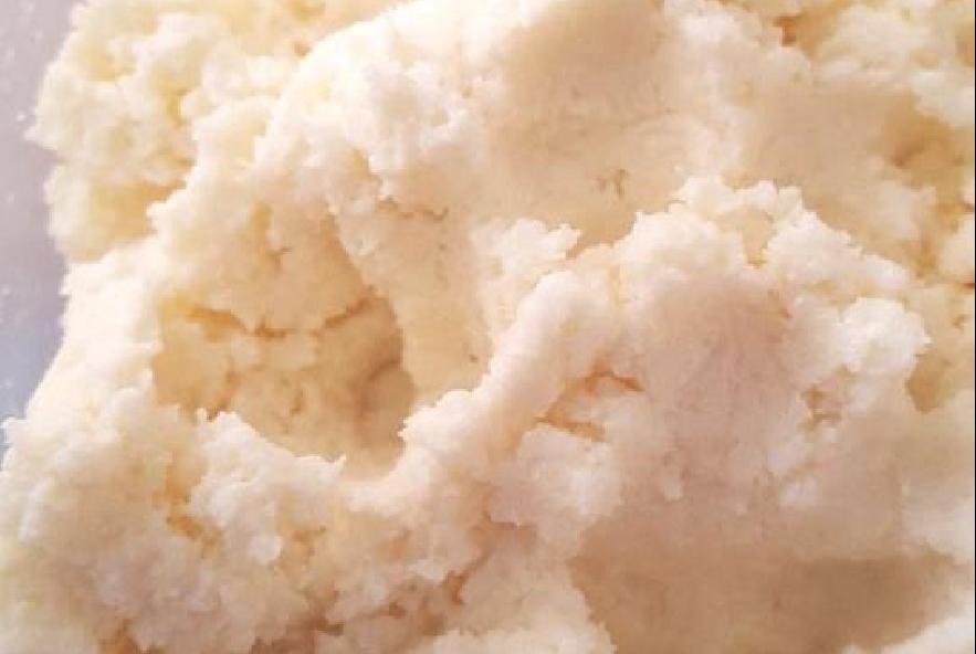 Palline di cocco o dolcetti di cocco e ricotta - Step 2 - Immagine 1